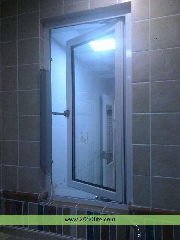 厨房电动开窗器