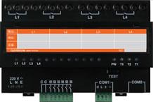 4路调光集中驱动器